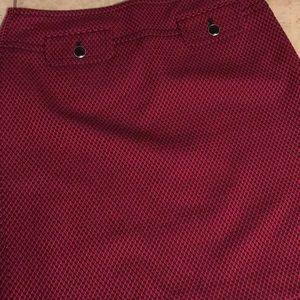Ann Taylor skirt size 0